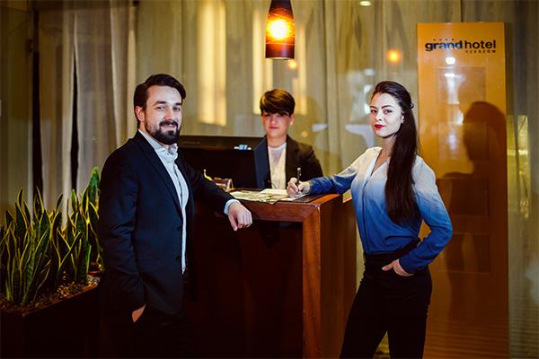 Grand Hotel Rzeszów Boutique****