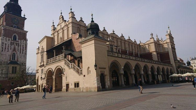 Noclegi Interhome Kraków