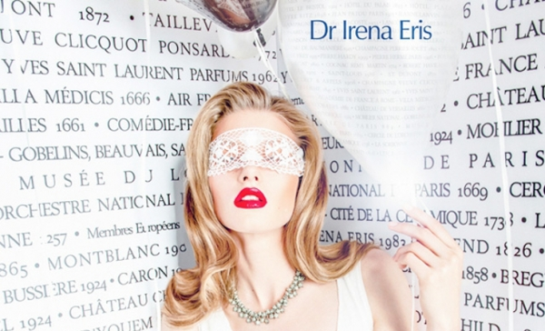 Dr Irena Eris at the heart of luxury