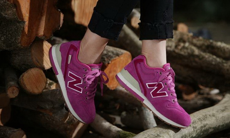 New Balance Shoes For Females