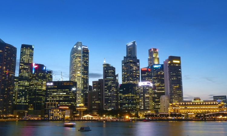 Calder Associates announces the start of Asia operations and the opening of its Australia M&A Offices
