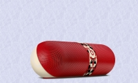 Crystal Sound - Beats Pill from Dre