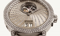 Sparkling radiance Blancpain watch