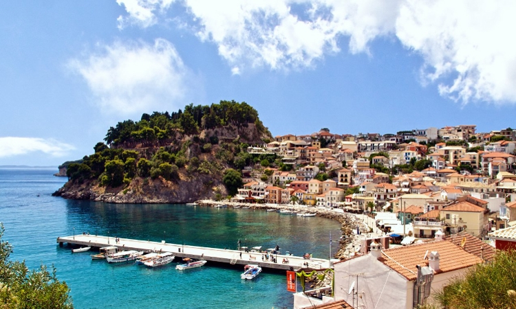 Parga: the perfect destination for summer holidays