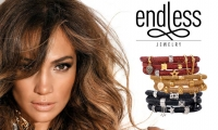 Jennifer Lopez launches a new jewellery range