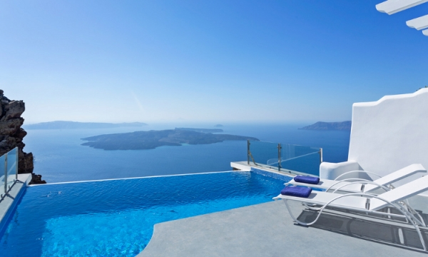 Greece Pegasus Suites and Spa