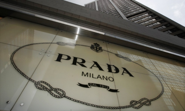 A new perspective on the Prada Group
