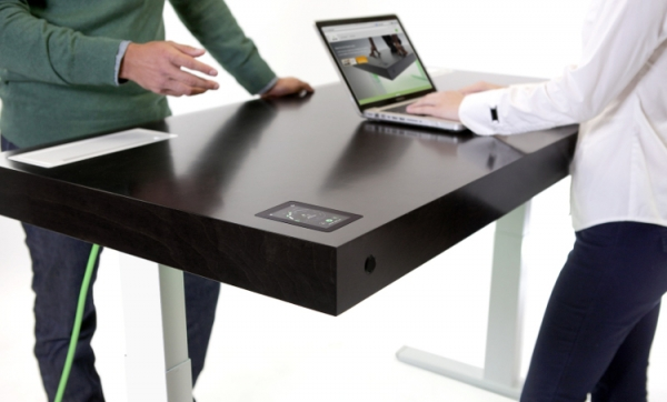 Exclusive Smart Kinetic Desk