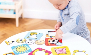 Educational puzzles for children - what are their advantages