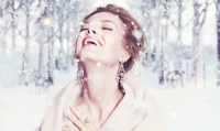 Chopard new High Jewellery campaign