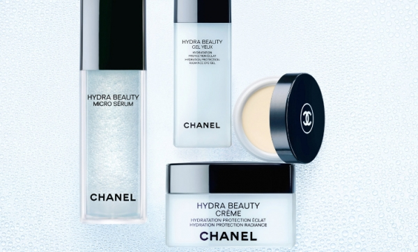 Luxury Skincare from Chanel